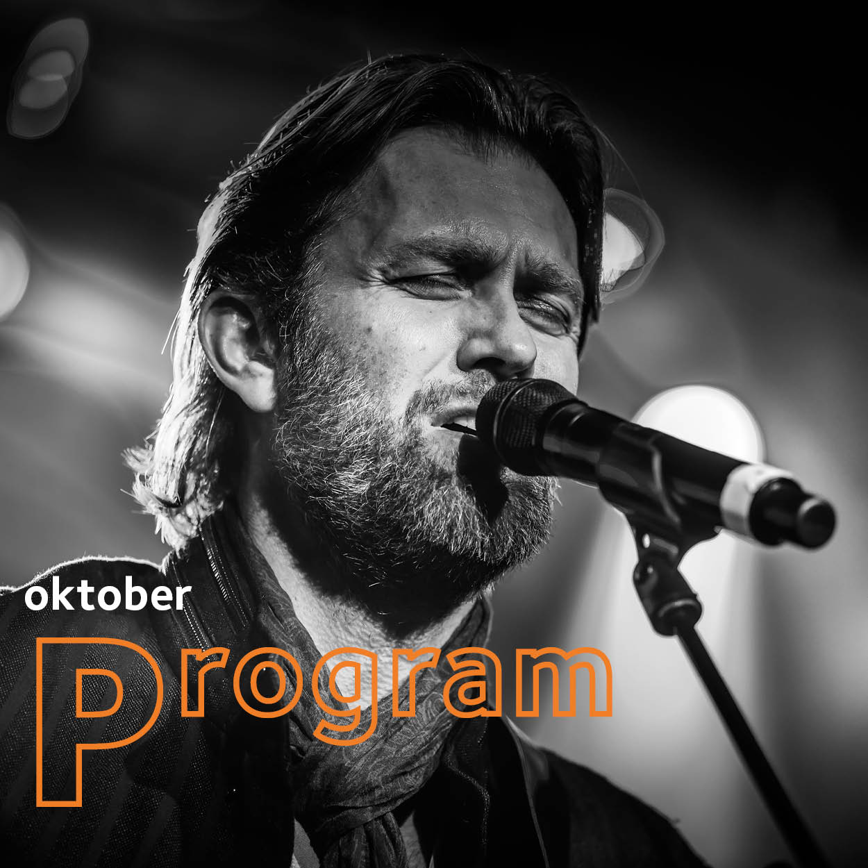 Program oktober 2020