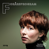 Forårsprogram 2018